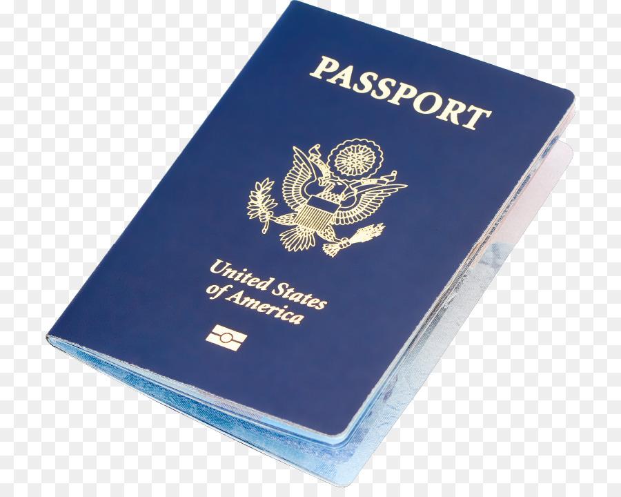 passport with clear background clipart Passport Clip art