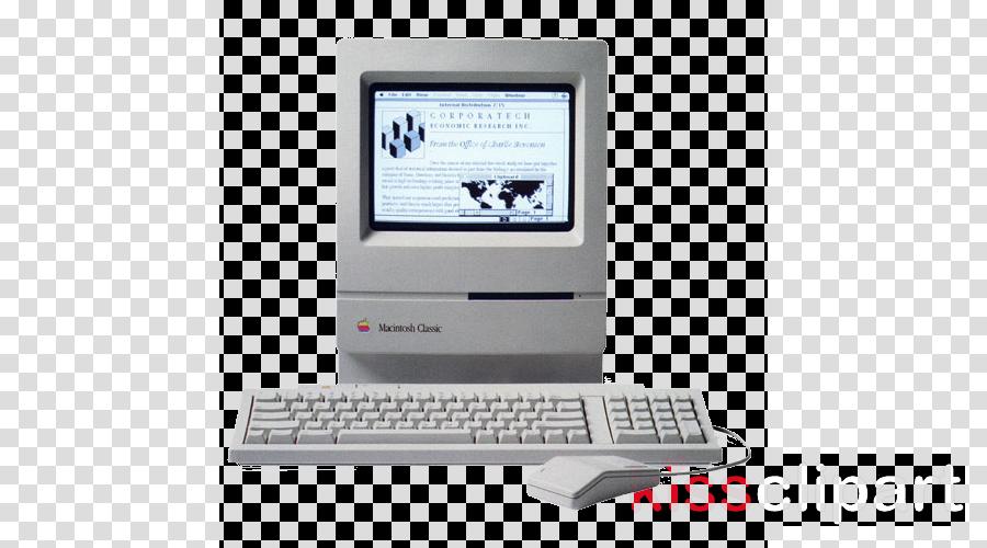 macintosh classic clipart Macintosh Classic Apple