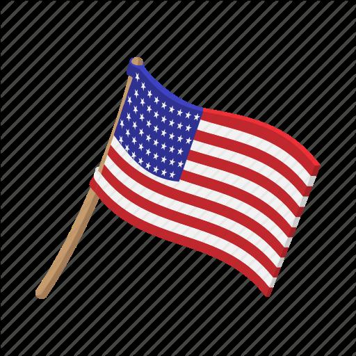 Flag Background Clipart Flag Cartoon Illustration Transparent Clip Art