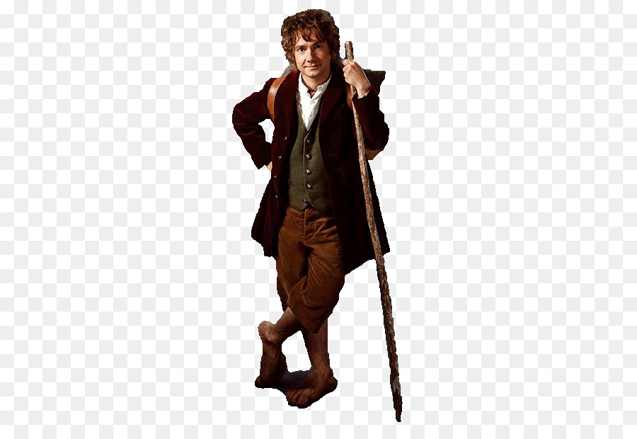 advanced graphics bilbo baggins - the hobbit cardboard standup clipart Bilbo Baggins The Hobbit The Lord of the Rings
