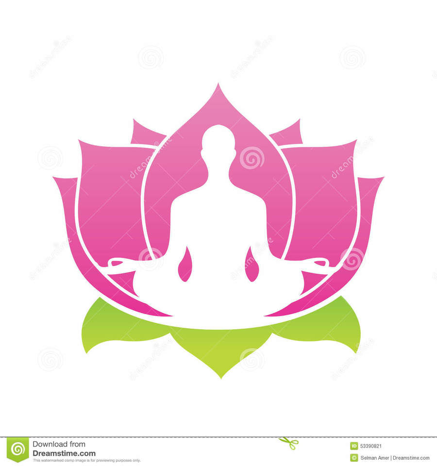 Download Yoga Lotus Flower Clipart Yoga Sacred Lotus Lotus Position