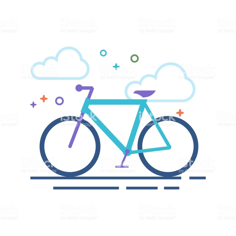 Download Physical Activity Clipart Schwinn Bicycle Company Frame Diagram The Of Is World