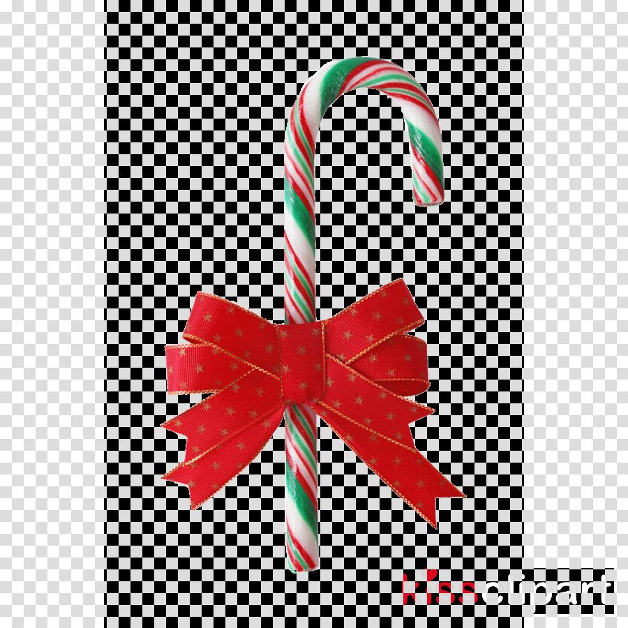 рождественский леденец clipart Candy cane Christmas Lollipop