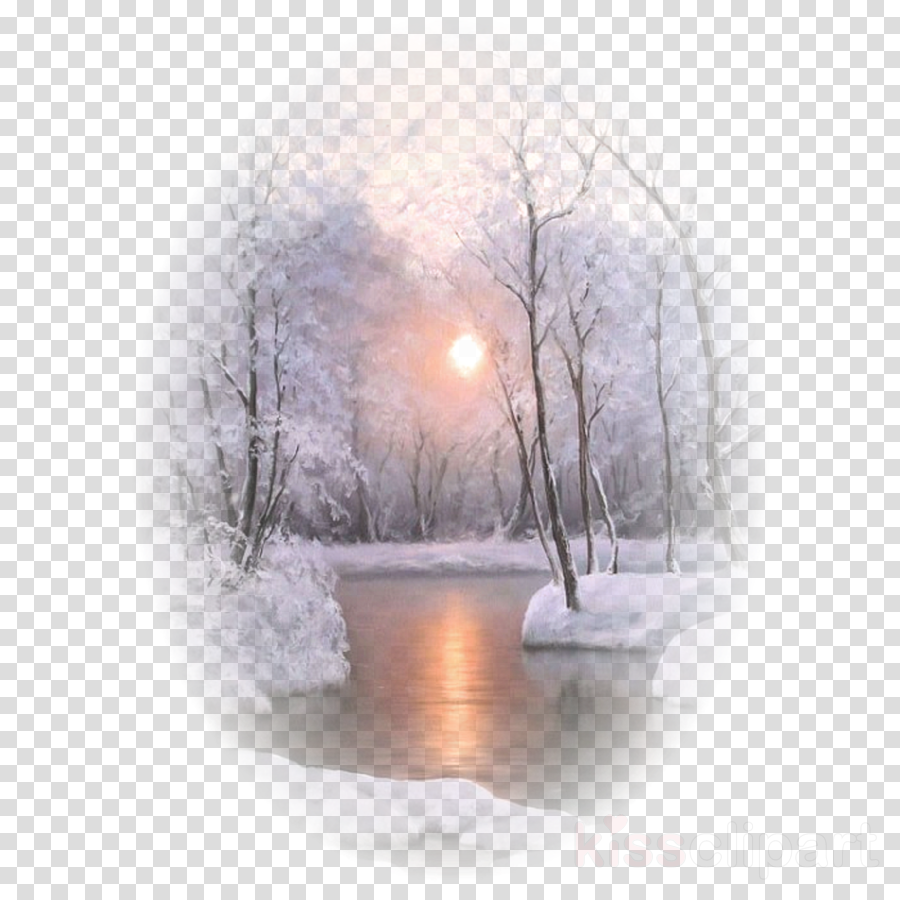 winter clipart Hyde Park Winter Wonderland Snow