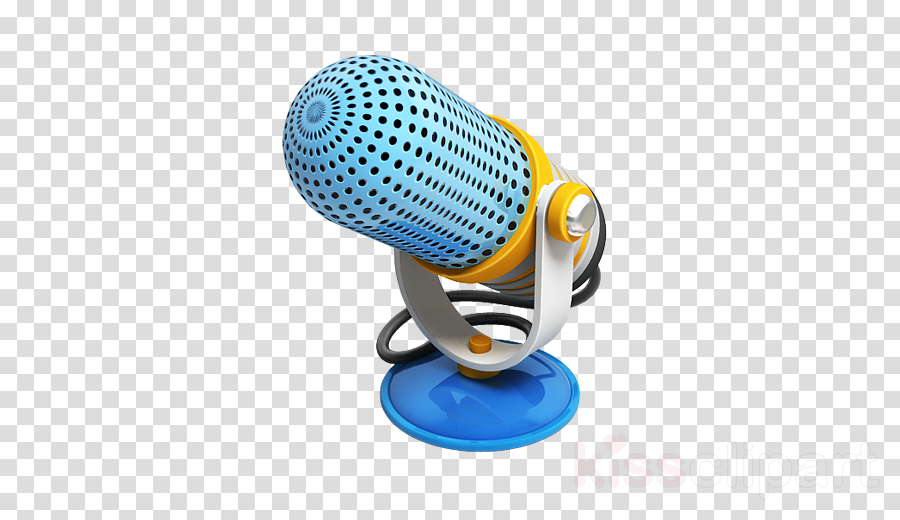 Microphone clipart Microphone