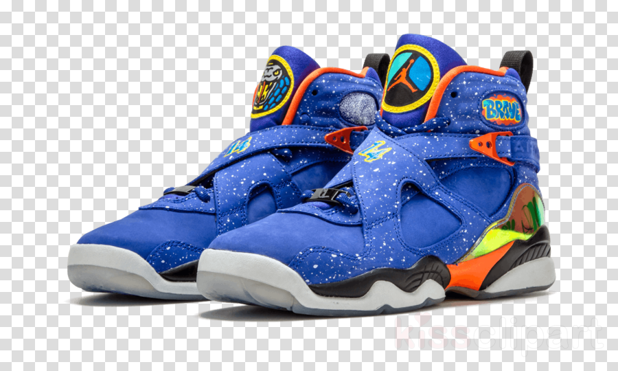 7b12f145d1d5 air jordan 8 retro db doernbecher clipart Air Jordan 8 Retro Db  Doernbecher   Mens