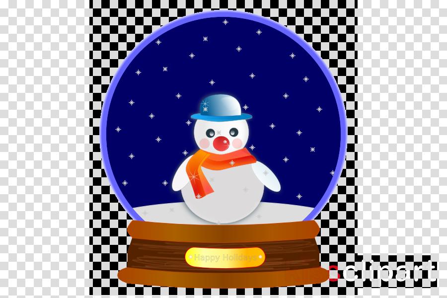 clip art snow globe clipart Snow Globes Clip art