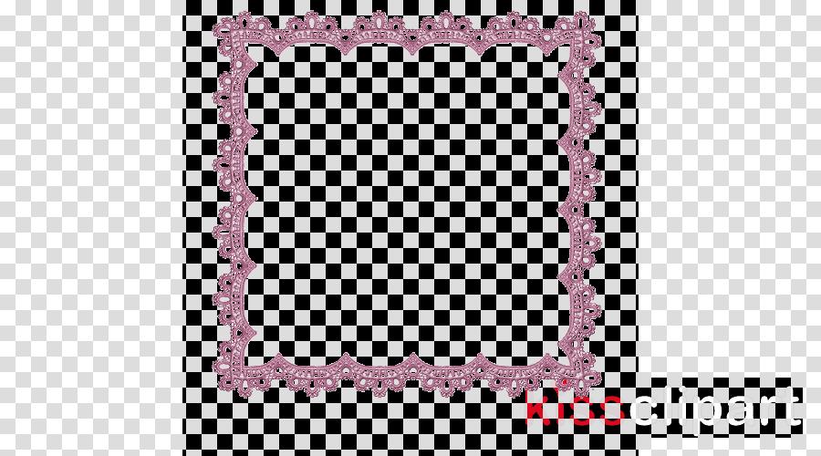 Border Design Black And White