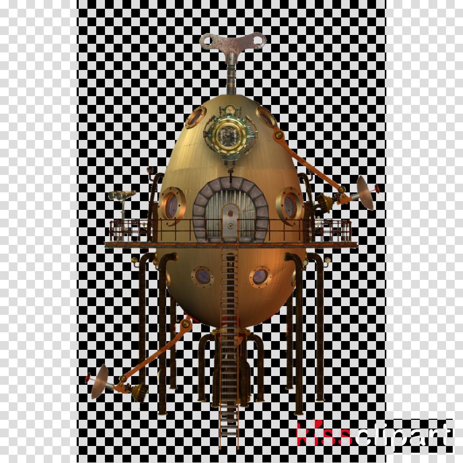 steampunk png clipart Steampunk Clip art