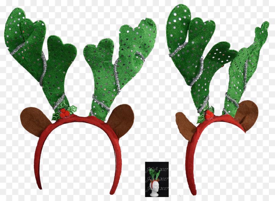 Christmas Headband Png.Christmas Lights Cartoon Clipart Reindeer Deer Skull
