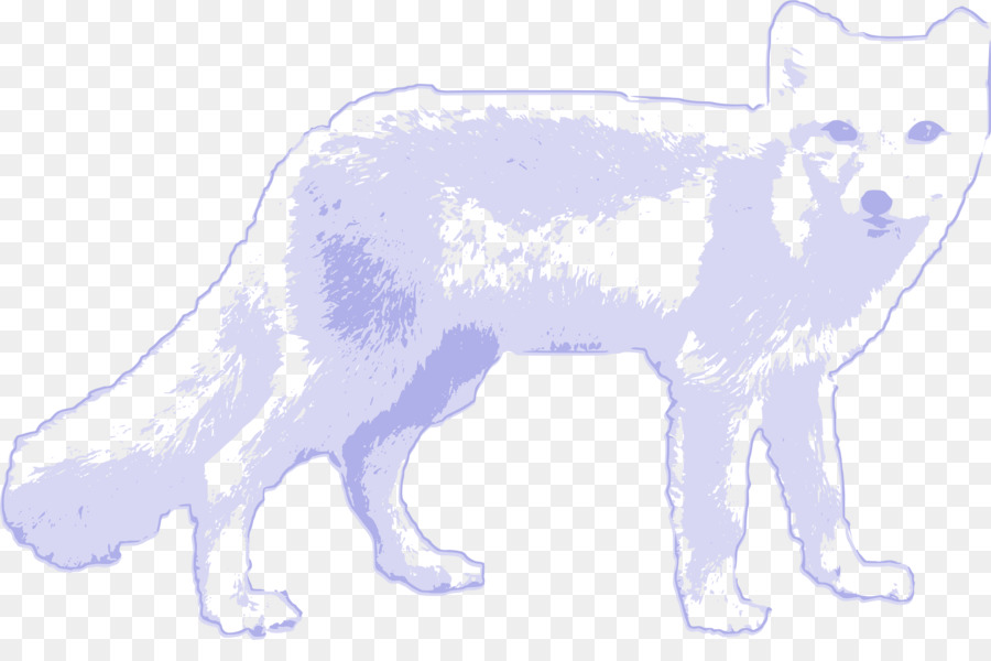 Polar Bear Cartoon