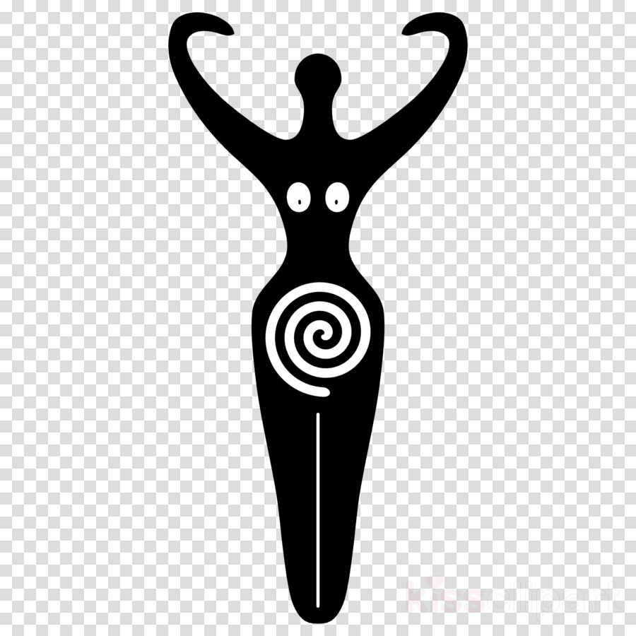 goddess movement clipart Goddess movement Modern Paganism