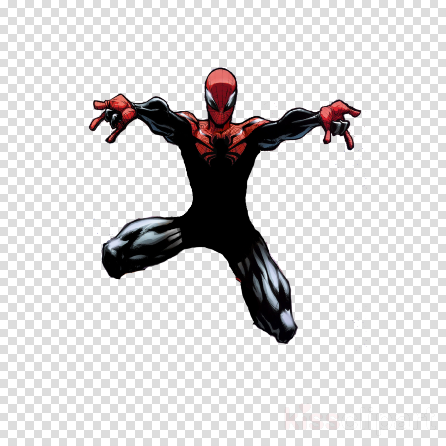 superior spiderman png clipart Spider-Man: Shattered Dimensions Deadpool