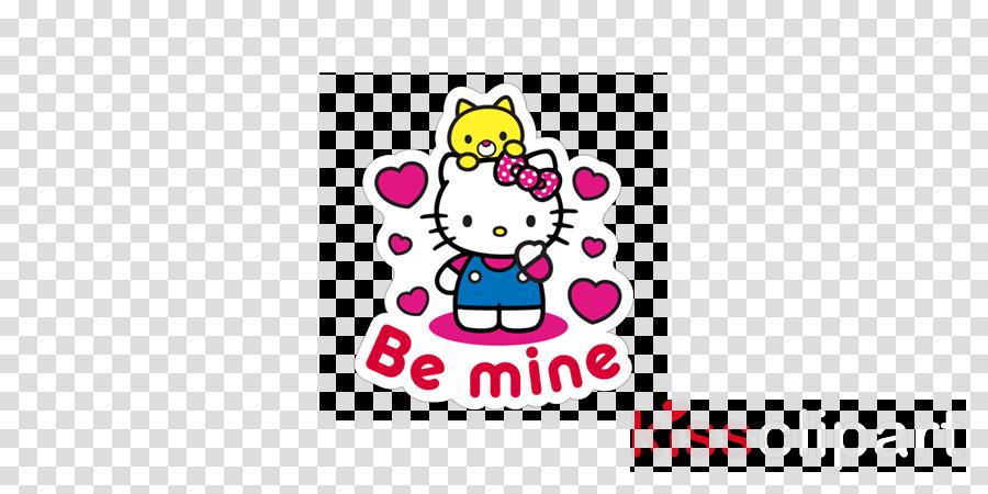 Pink Hello Kitty Wallpaper Desktop