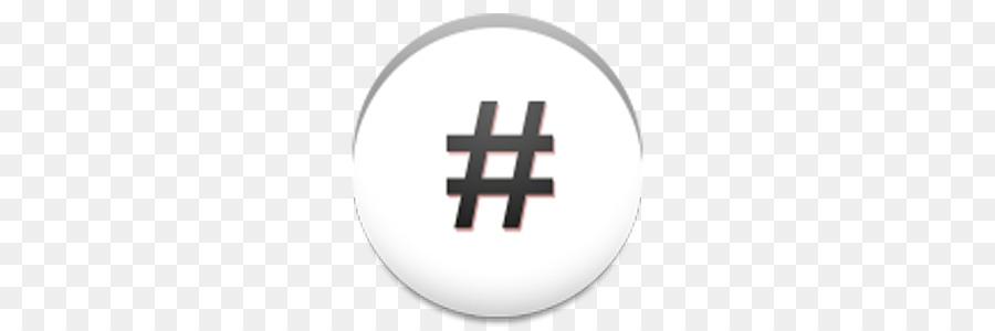 hash symbol clipart Symbol Brand