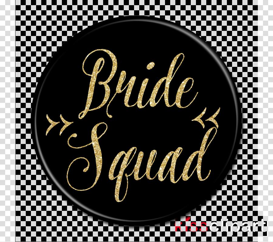 tag bride squad clipart Bridesmaid Bachelorette party