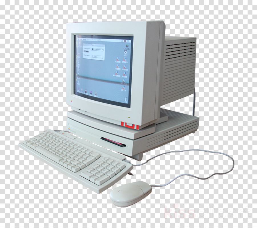 macintosh lcii clipart Macintosh LC II Personal computer Macintosh LC family