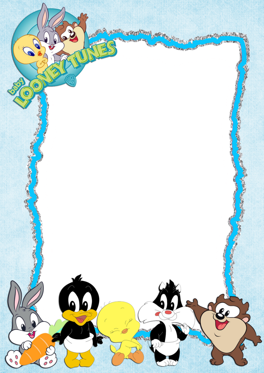 looney tunes frame png clipart Tasmanian Devil Looney Tunes