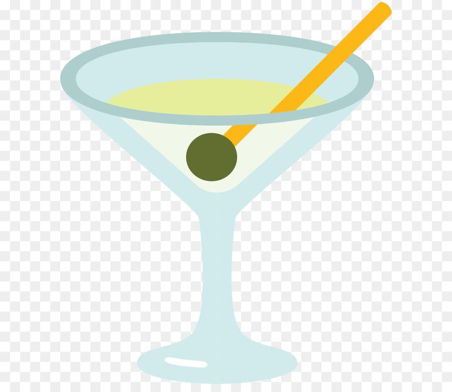 Cocktail Emoji