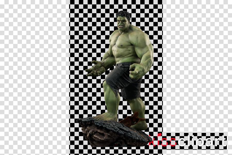 hulk maquette clipart Avengers Hulk Maquette Sculpture
