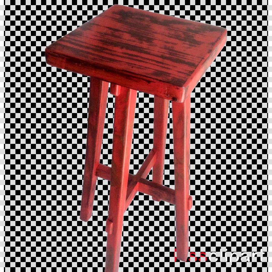 end table clipart Table Bar stool