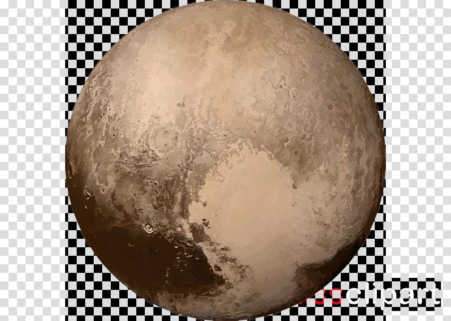 pluto planet cartoon - 900×640