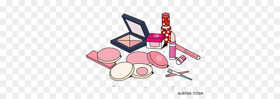 Face Cartoon Clipart Cosmetics Face Beauty Transparent Clip Art