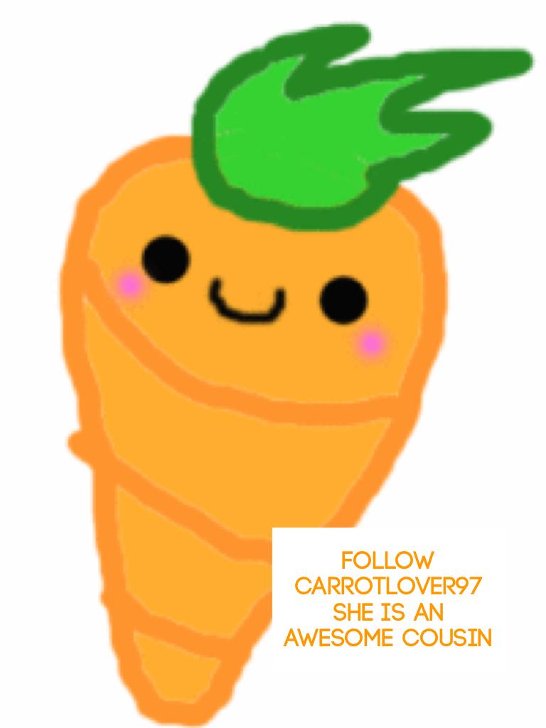 Надписями, гифка морковка танцует