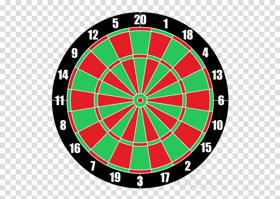 Bullseye Game Sports Transparent Png Image Clipart Free Download