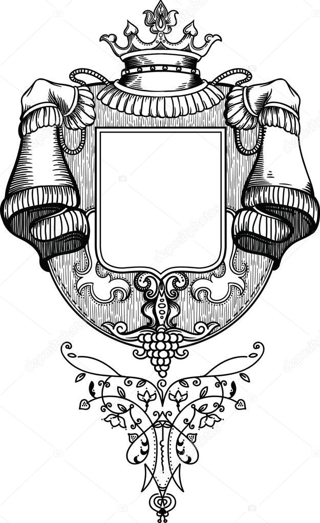 white design pattern font drawing line illustration product