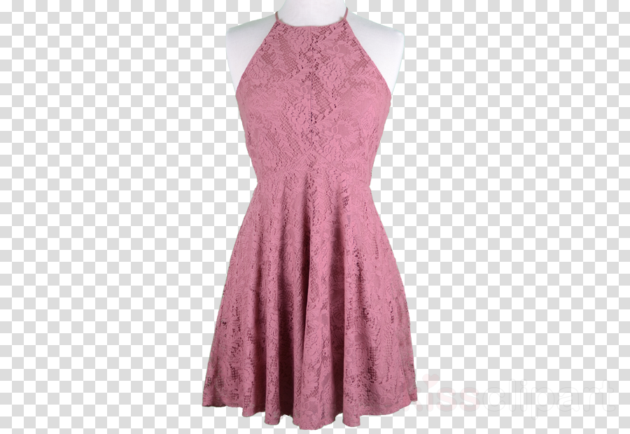 day dress clipart Cocktail dress Shoulder