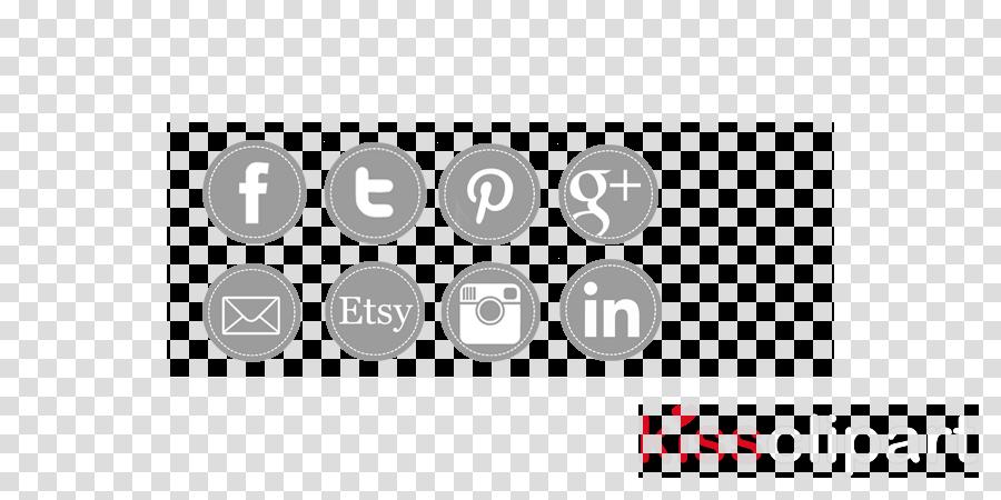social media icons png clipart Social media Clip art