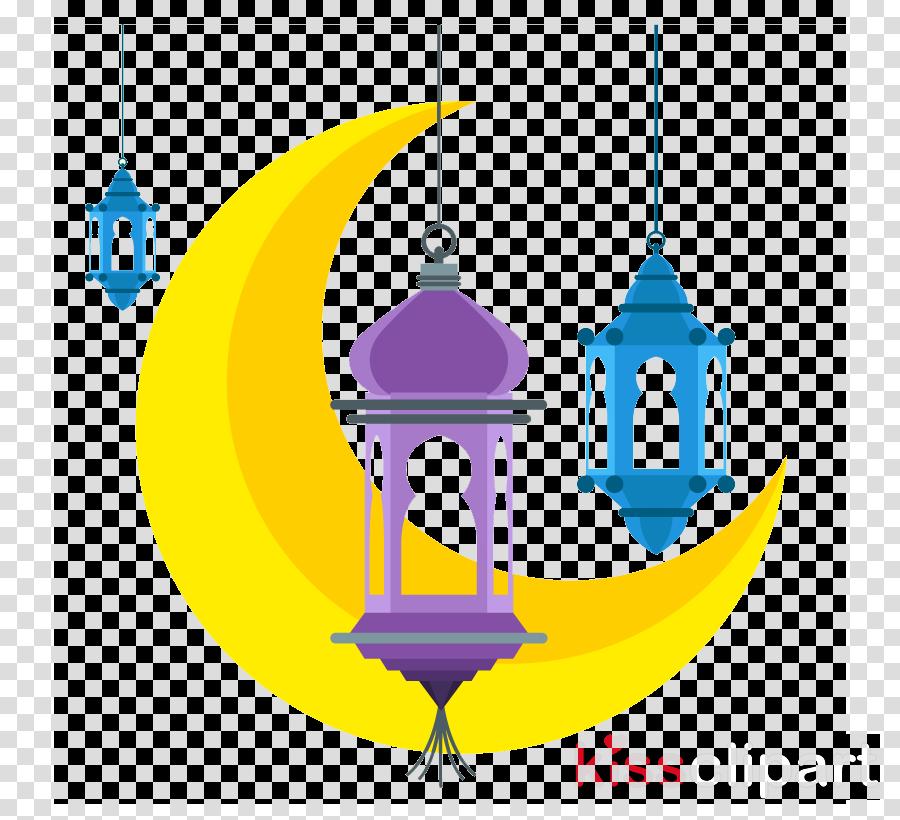 ramadan png clipart Ramadan Moon