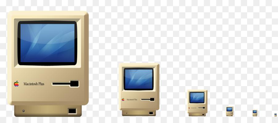 Icon clipart Computer Icons Macintosh Plus