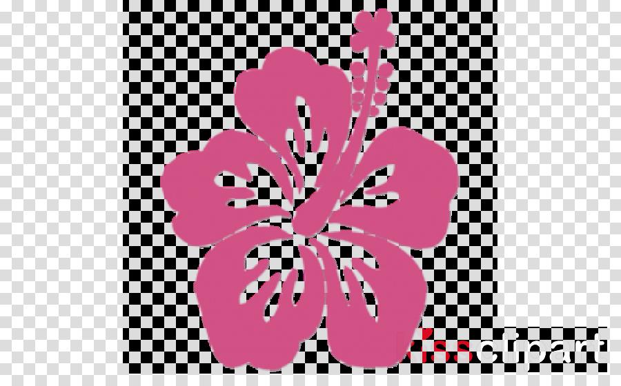 Flower Pink Plant Transparent Png Image Clipart Free Download