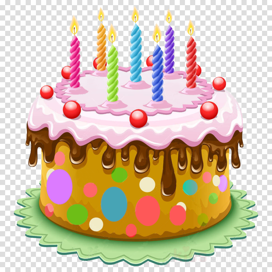 Birthday, Cake, Emoticon, transparent png image & clipart free download