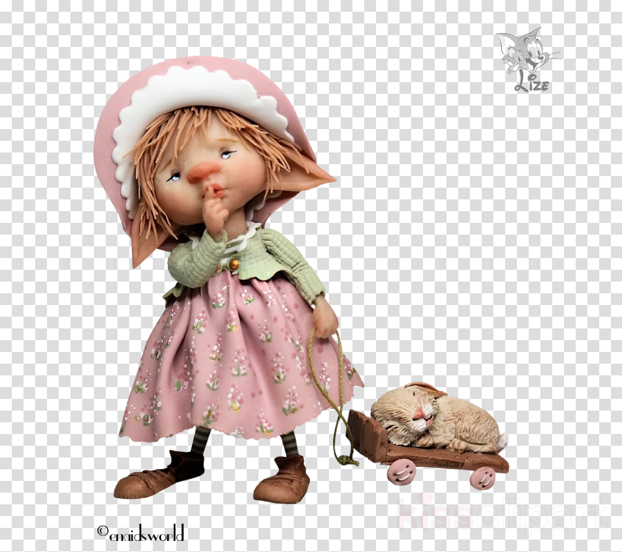 doll clipart Doll Figurine Email
