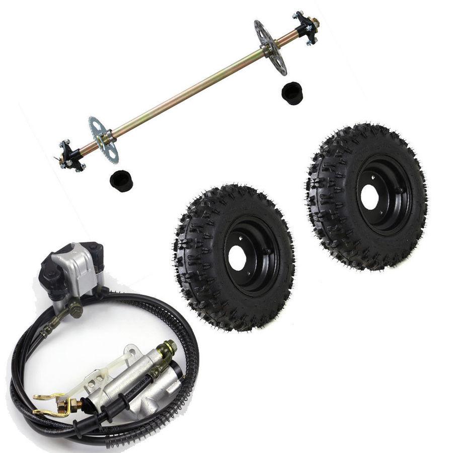 Download gokart diy kit clipart Off road go-kart Motor Vehicle Tires ...