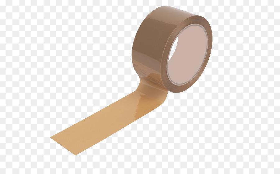 Tape brown. Scotch clipart paper box