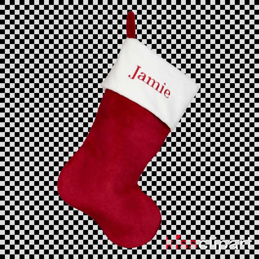 christmas stocking clipart Christmas Stockings Christmas Day Christmas ornament