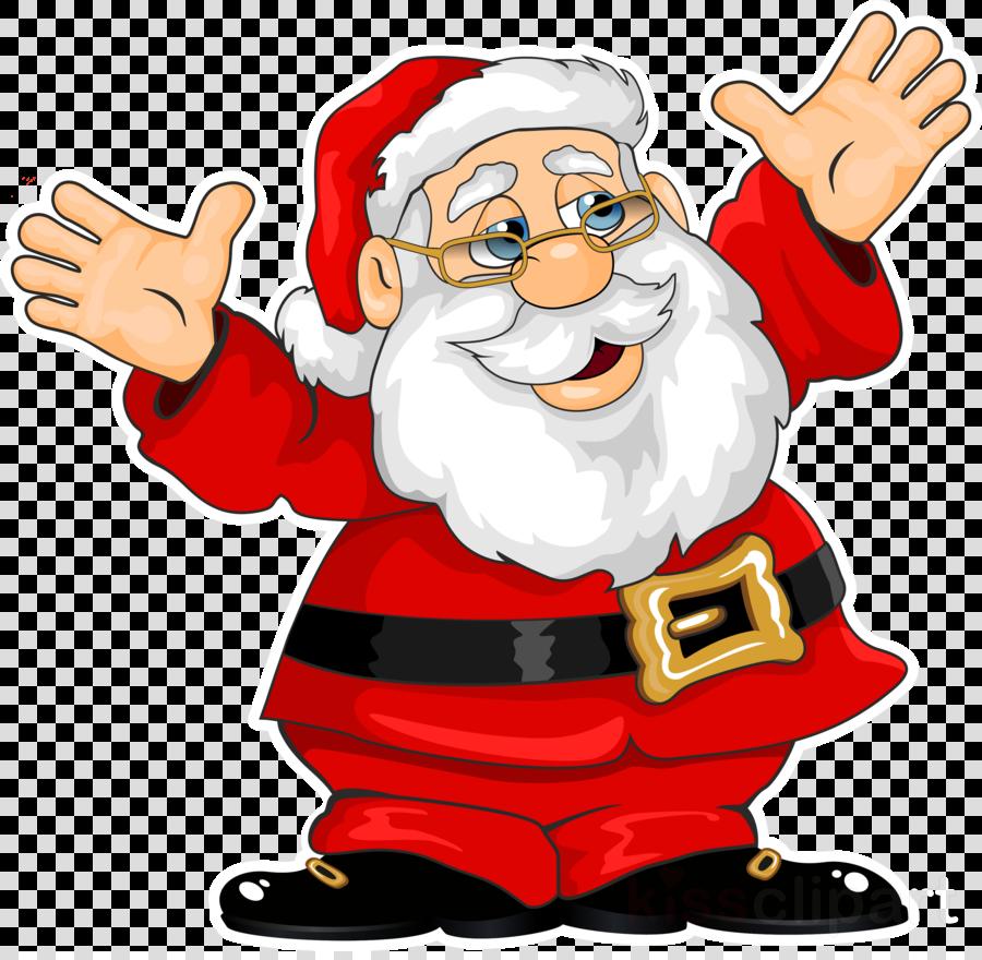 santa claus clipart Santa Claus Clip art
