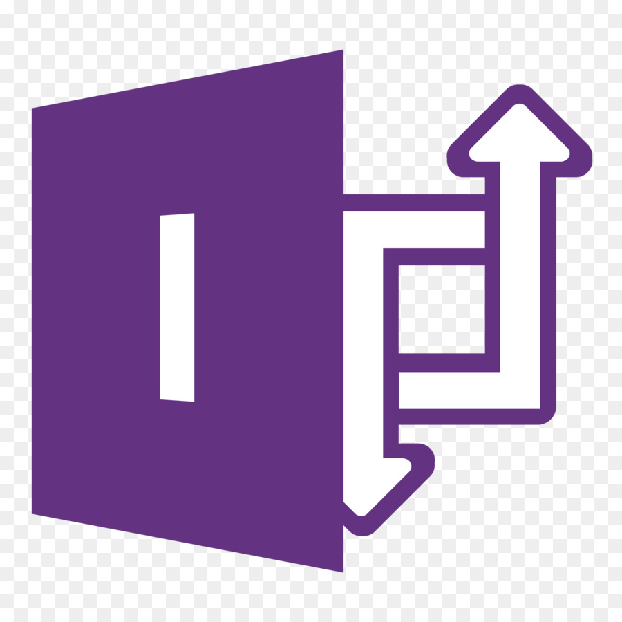 Office 365 Logo clipart - Purple, Text, Product ...