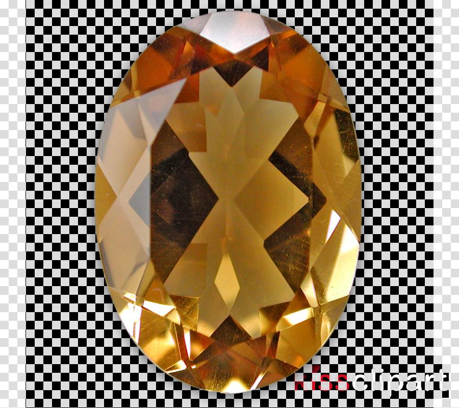 amber clipart Citrine Gemstone Quartz