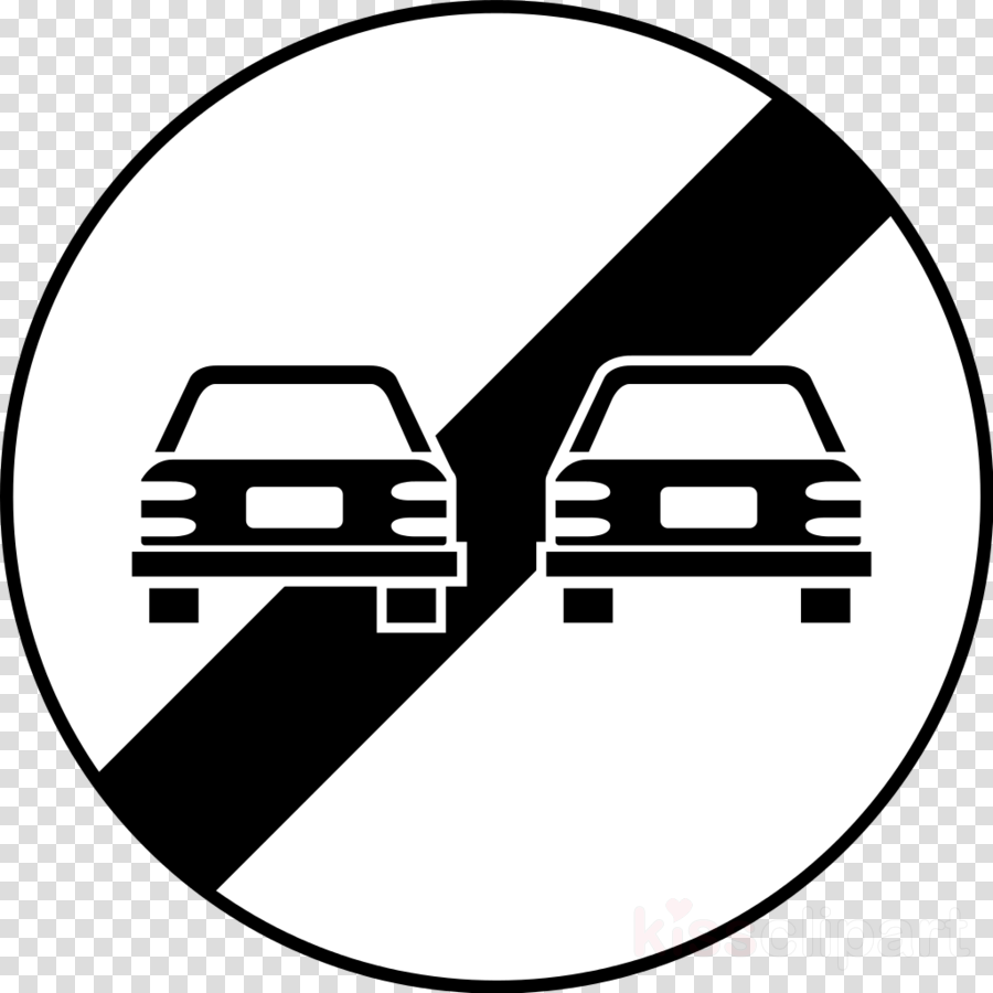 yellow circle road sign clipart Traffic sign Warning sign Signage