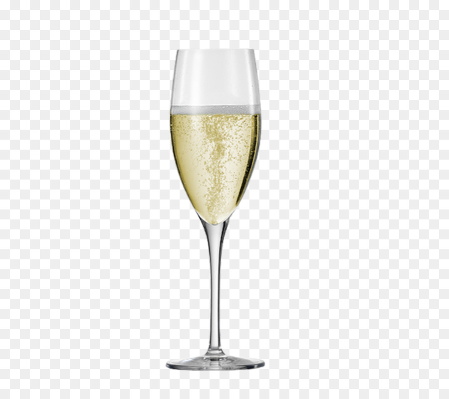 Champagne Glasses Background