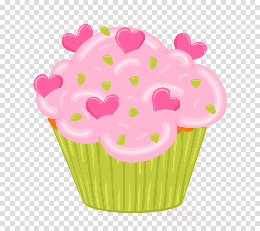 baking cup clipart Cupcake Cakes