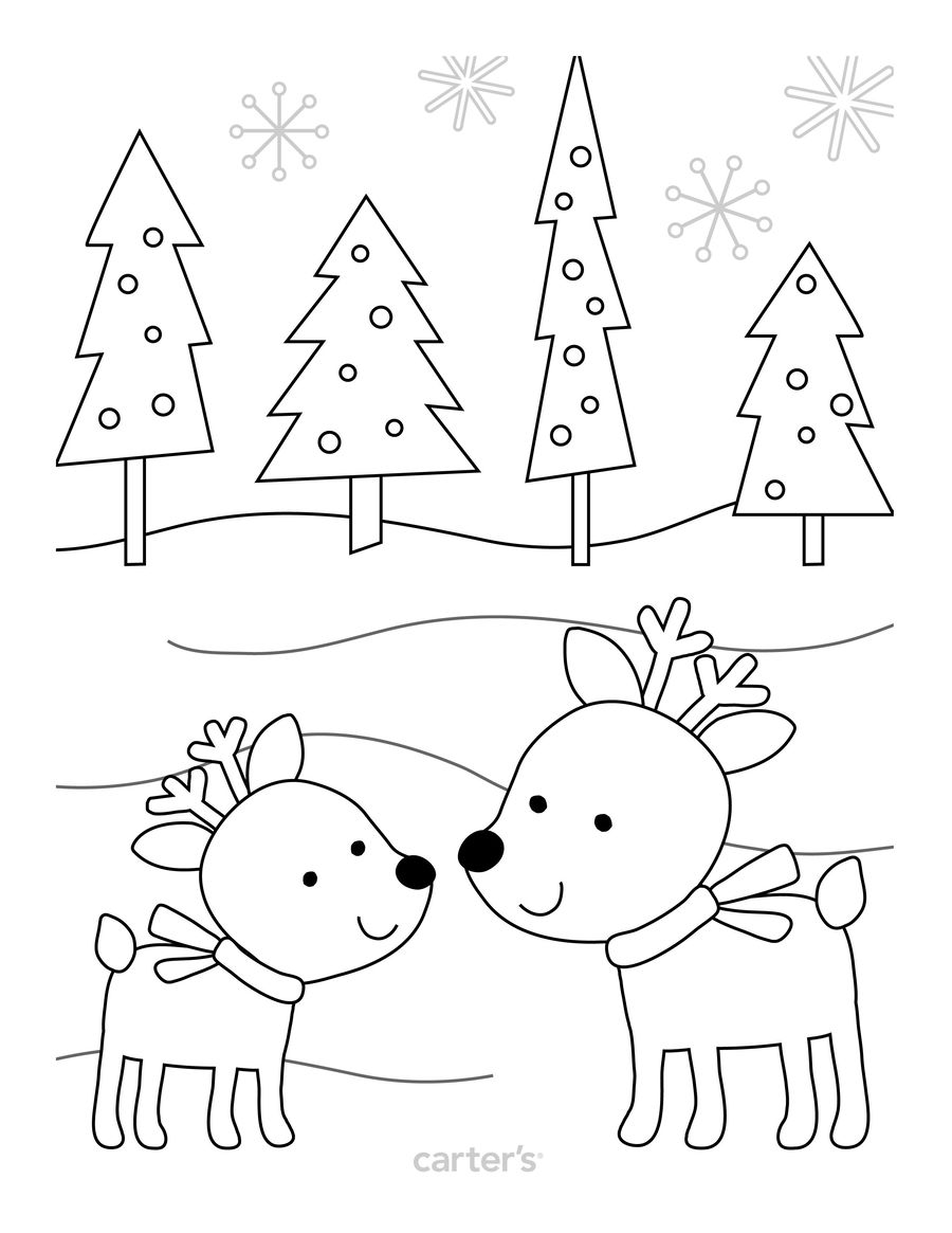 printable christmas list coloring page clipart christmas coloring pages coloring book christmas day