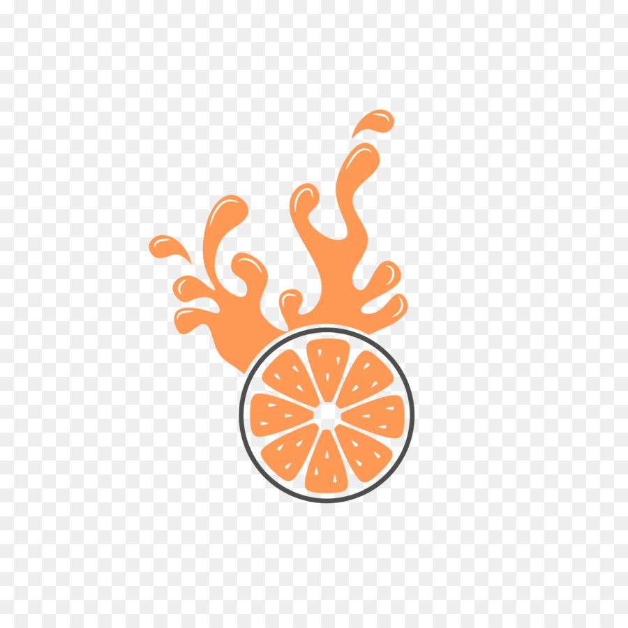 Fruit Juice clipart - Fruit, Orange, Design, transparent