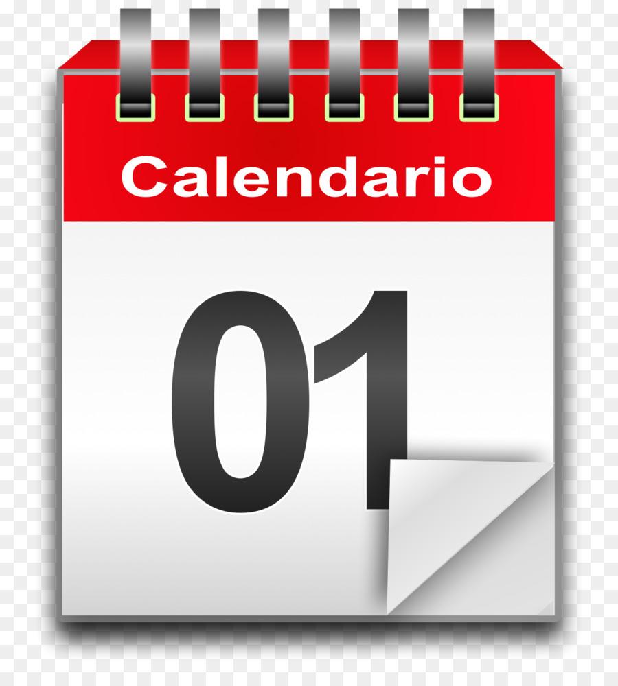 Calendario Clipart.Calendar Icon Clipart Calendar Text Product Transparent