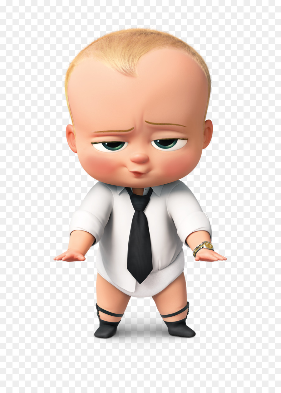Boss Baby Background Clipart Child Face Head